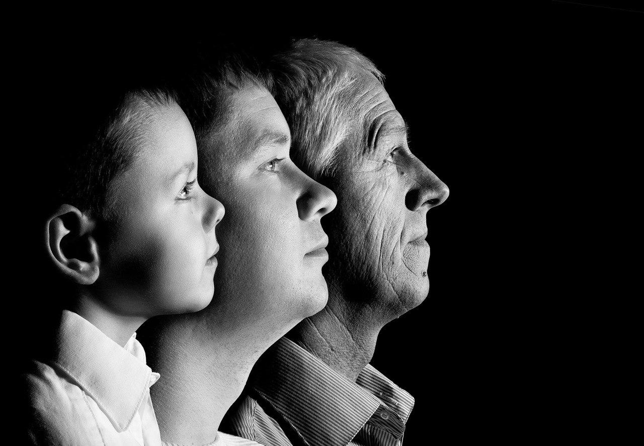два отца и два сына знакомство
