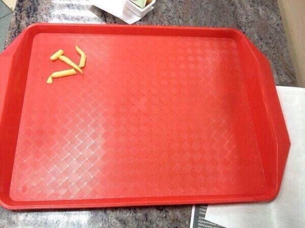 Когда ты в душе коммунист