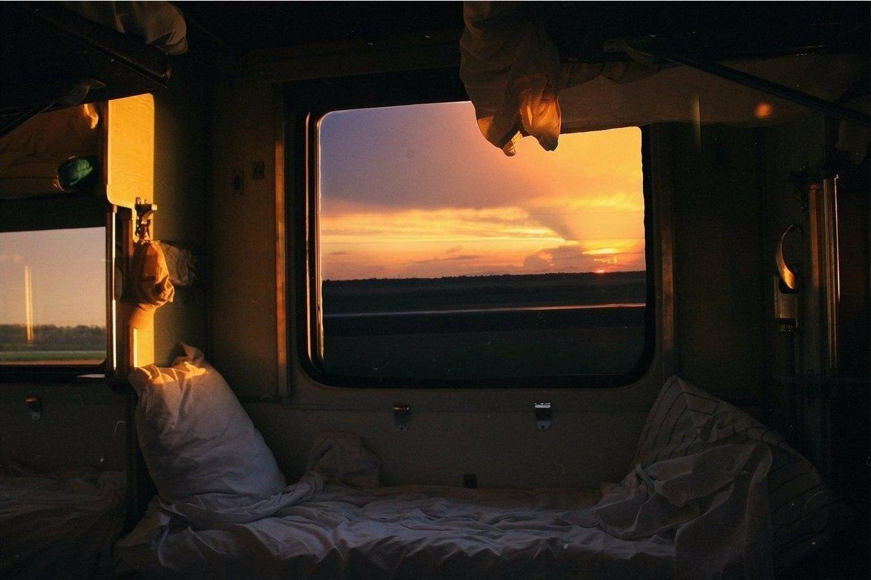 к чему снится поезд в котором меня заперли сыром