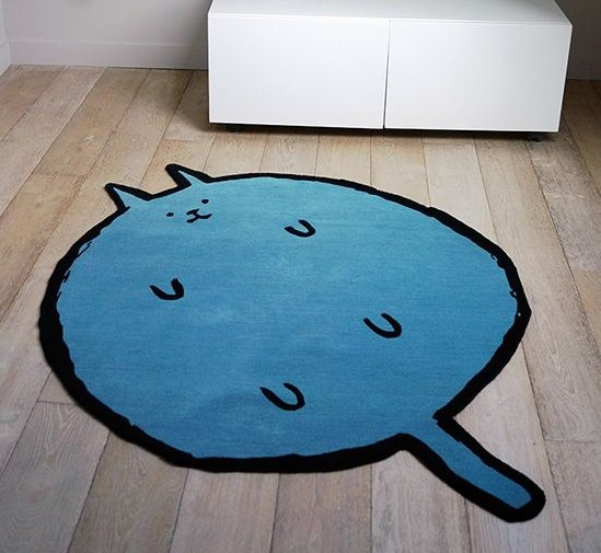 Мне срочно нужен такой коврик