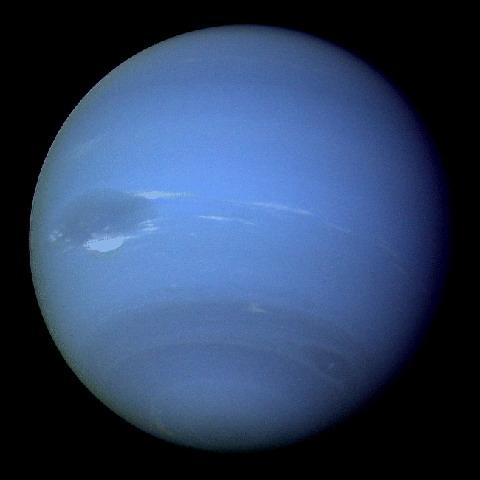 Сегодня был открыт Уран