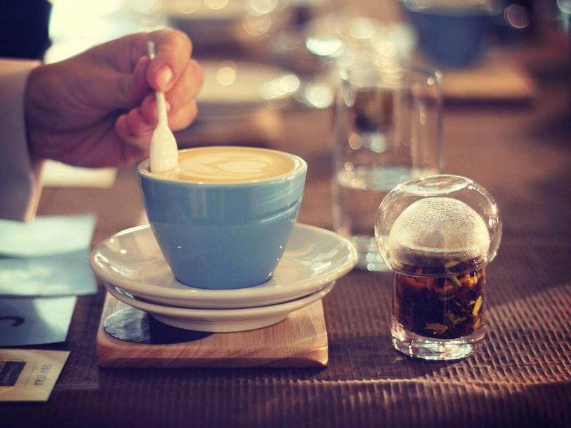 Почему надо пить кофе