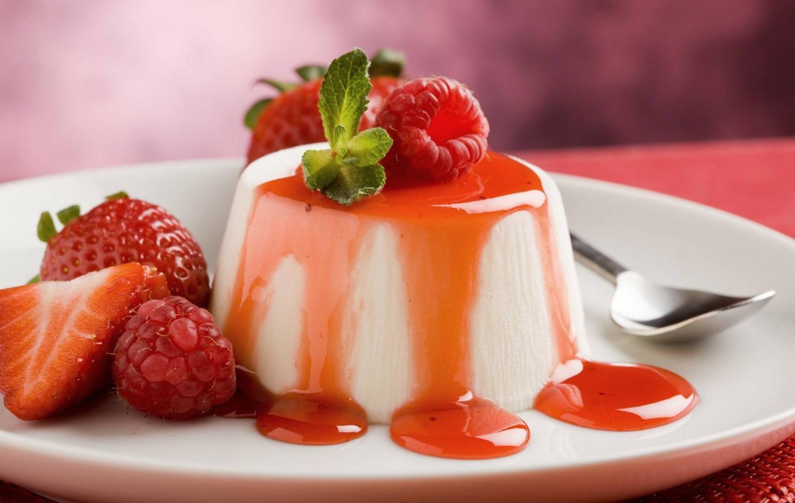 Десерт рецепт для детей