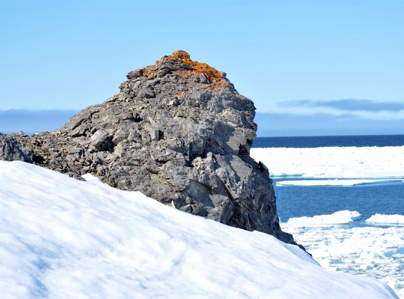 Остров Северный
