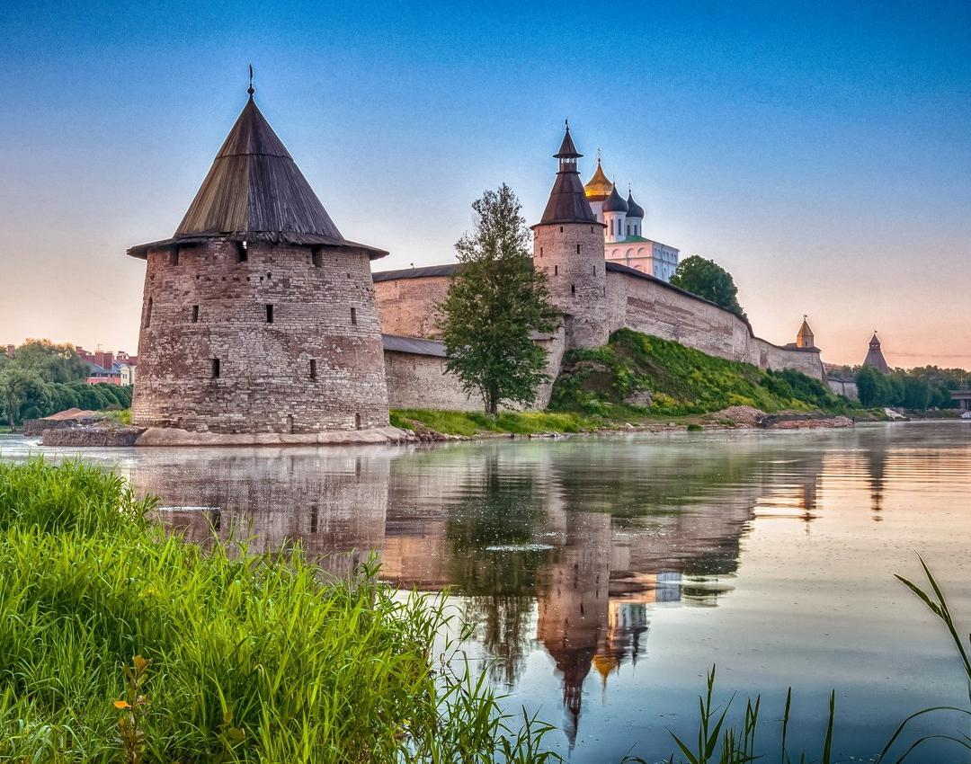 настоящий исторический город россии это мещеряковым отдел