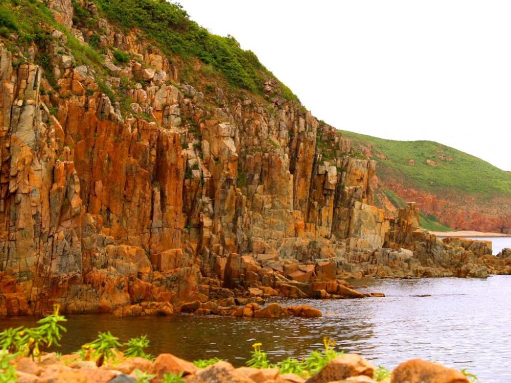 Остров попова владивосток фото
